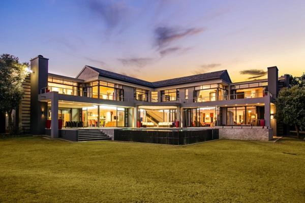 5 bedroom house for sale in Saddlebrook Estate