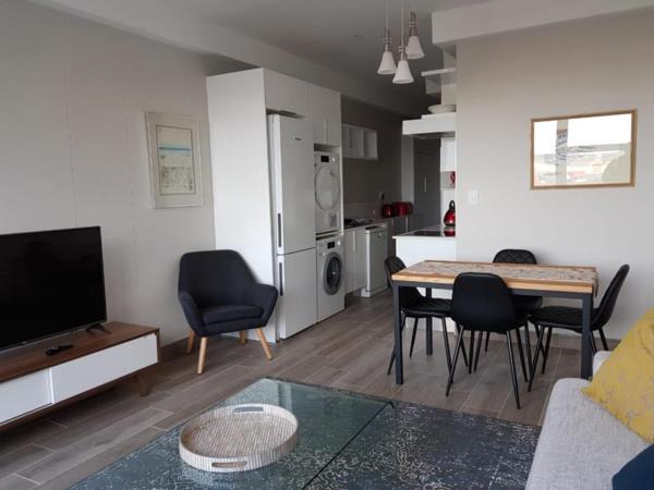 1 bedroom apartment to rent in Ashlea Gardens