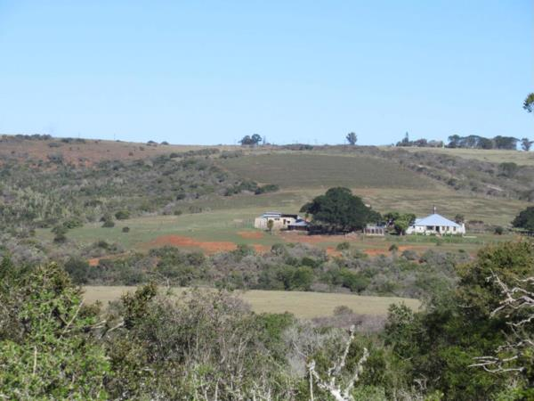 425 hectare game farm for sale in Alexandria