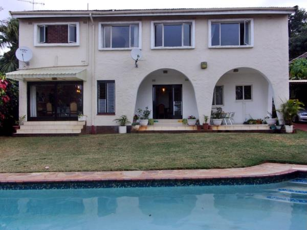 5 bedroom house for sale in Umbilo