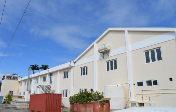 Commercial business to rent in Goodlands (Mauritius)