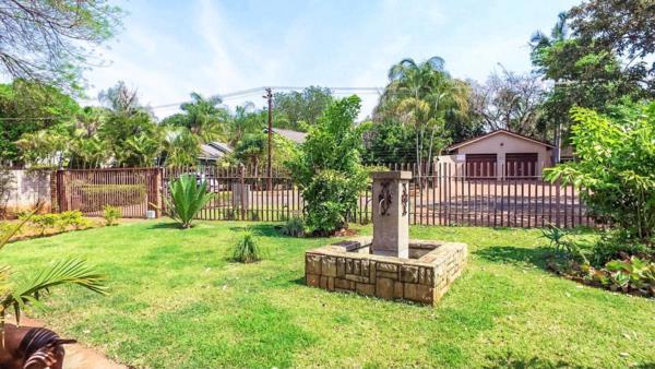 4 bedroom house for sale in Malelane