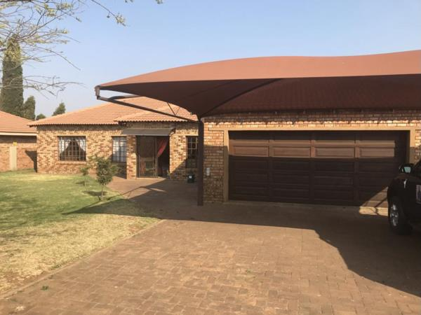 3 bedroom house for sale in Delmas
