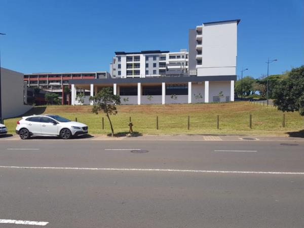 4577 m² vacant land for sale in New Town Centre