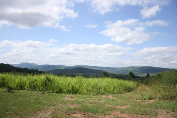 21 hectare mixed use farm for sale in Nelspruit