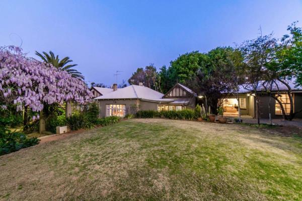 3 bedroom house for sale in Oaklands (Johannesburg)