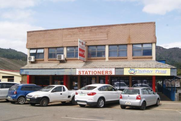 495 m² commercial industrial property for sale in Mbabane (Swaziland)