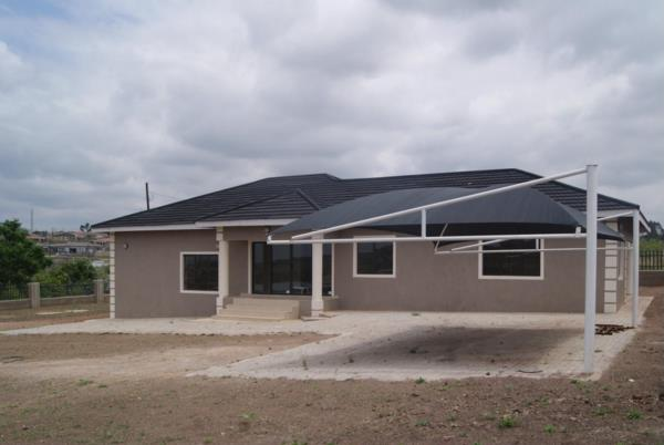 3 bedroom house for sale in Tubungu (Swaziland)