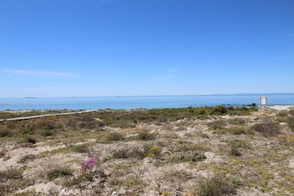 768 m² vacant land for sale in Sandy Point
