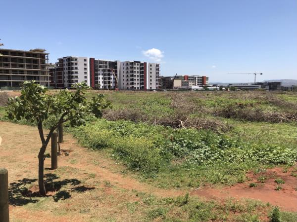42117 m² vacant land for sale in uMhlanga Ridge