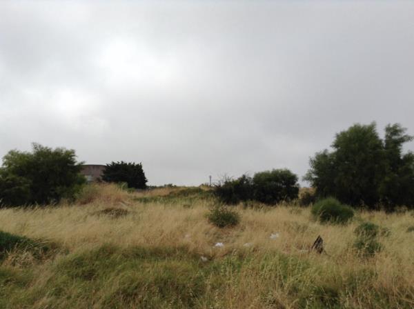 4049 m² farm vacant land for sale in Weltevreden Valley