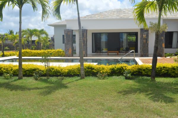 4 bedroom house to rent in Balaclava (Mauritius)