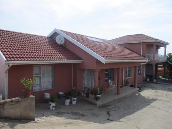 4 bedroom house for sale in Mthatha Central