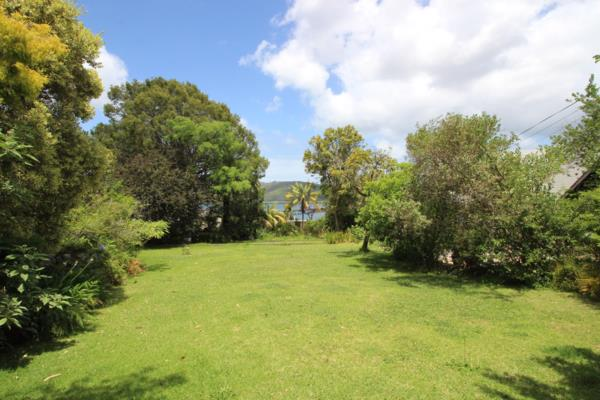 1333 m² vacant land for sale in Paradise (Knysna)