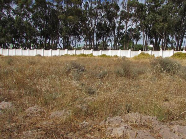 839 m² vacant land for sale in Darling