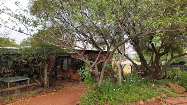 147 hectare game farm for sale in Doornpoort (Pretoria North)