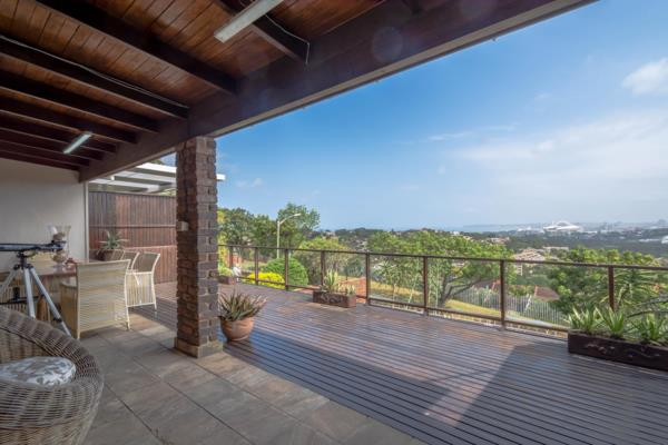 3 bedroom townhouse for sale in Riverside (Durban North)