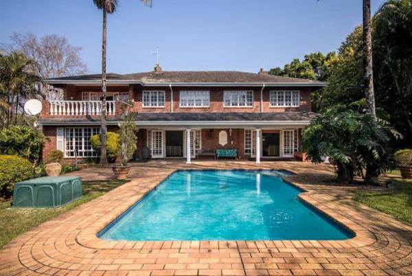 5 bedroom house to rent in Kloof