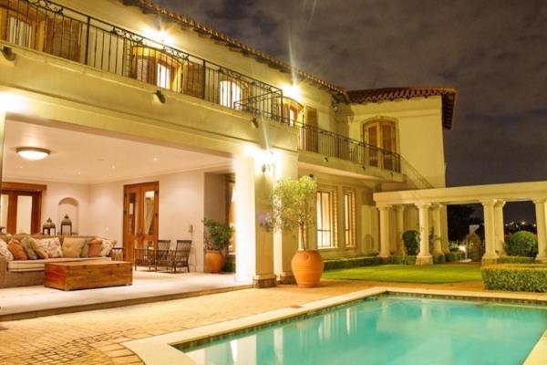 6 bedroom house for sale in Waterkloof Ridge