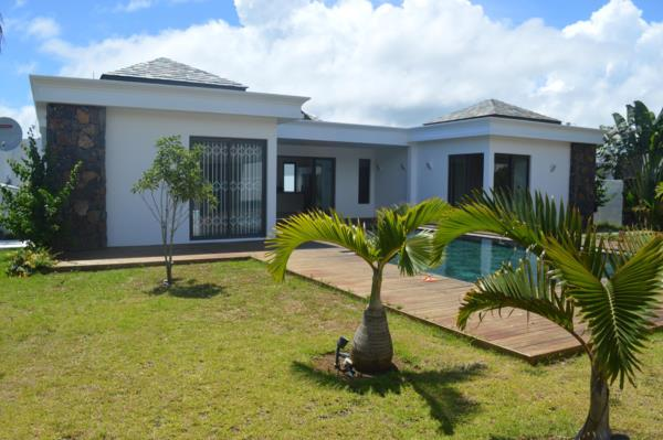 3 bedroom house to rent in Grand Baie (Grand Bay) (Mauritius)