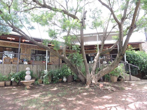 4-star bed & breakfast for sale in Magaliesburg