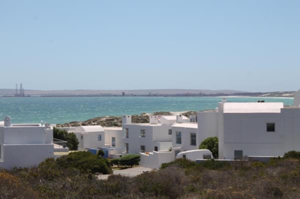 365 m² vacant land for sale in Paradise Beach (Langebaan)