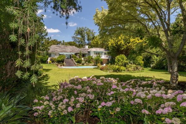 5 bedroom house for sale in Kenilworth Upper