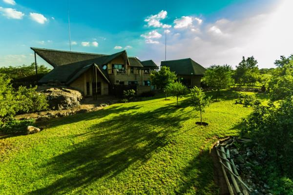 7.9 hectare lifestyle property for sale in Krugersdorp (Mogale City)