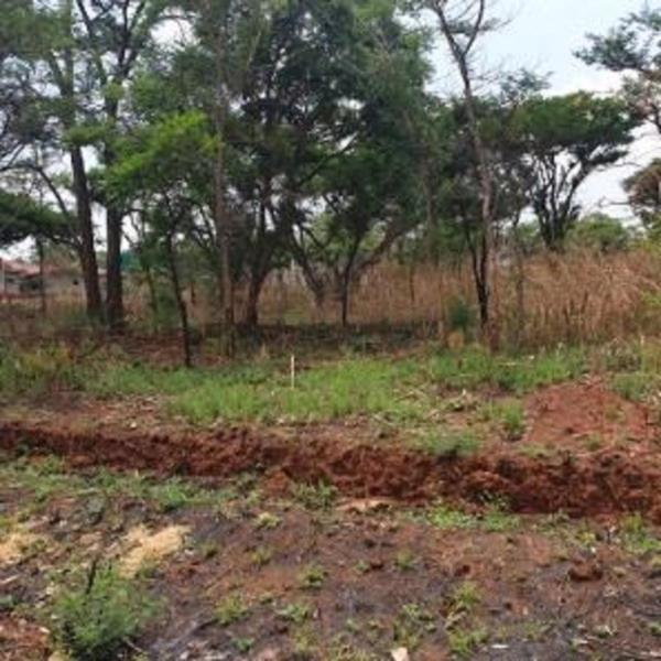 4000 m² vacant land for sale in Borrowdale (Zimbabwe)