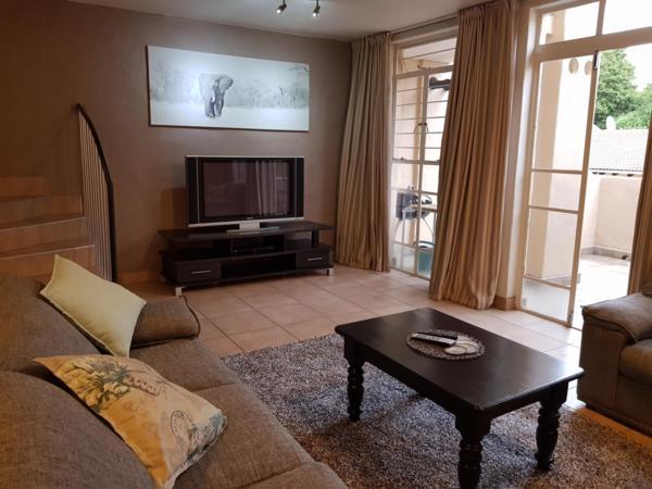 2 bedroom house to rent in Ashlea Gardens