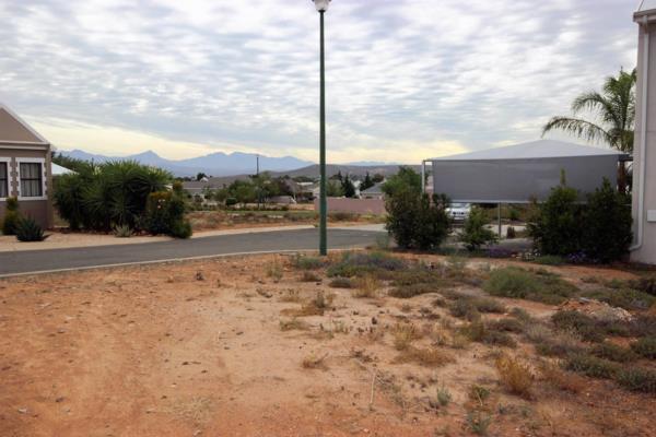 534 m² vacant land for sale in West Bank (Oudtshoorn)