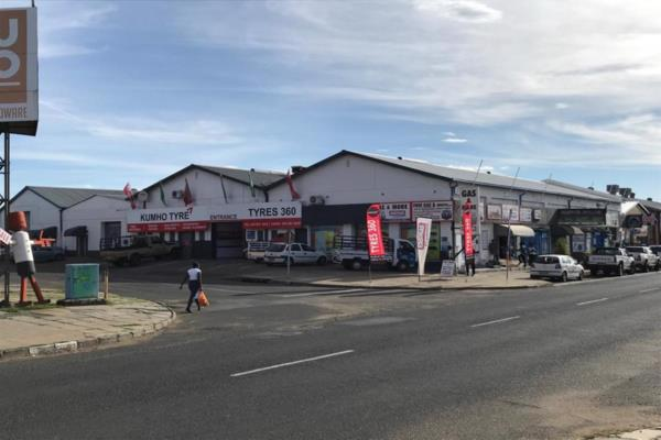 Commercial business for sale in Kimberley North