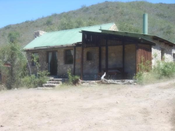 1191.16 hectare lifestyle property for sale in Langkloof