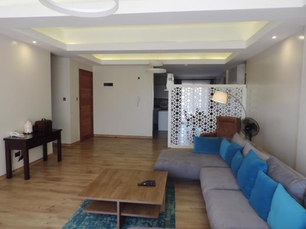 Share of 3 bedroom apartment to rent in Kileleshwa (Kenya)