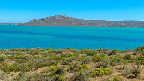 1130 m² vacant land for sale in Shark Bay