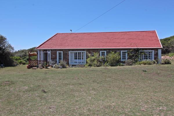 3 bedroom house for sale in Port Alfred