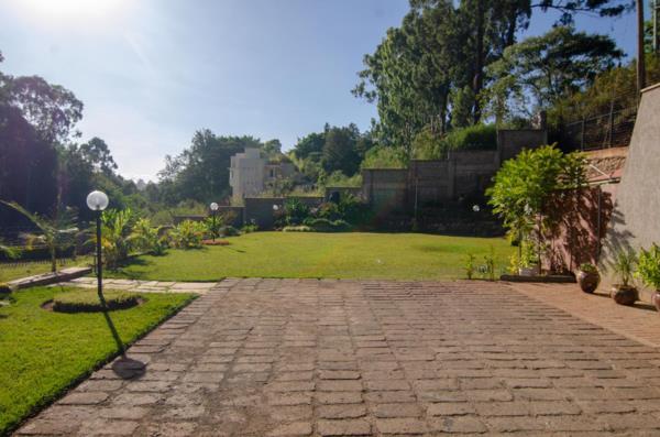 House to rent in Lower Kabete (Kenya)