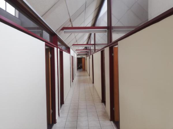 1.5 hectare commercial industrial property for sale in Vaalbank (Middelburg)