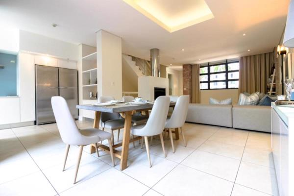 2 bedroom apartment to rent in Melrose Arch