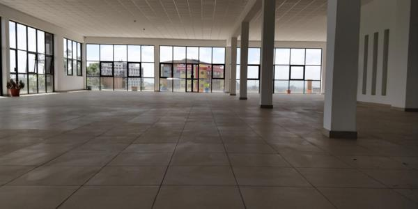 929 m² commercial office to rent in Ngara (Kenya)