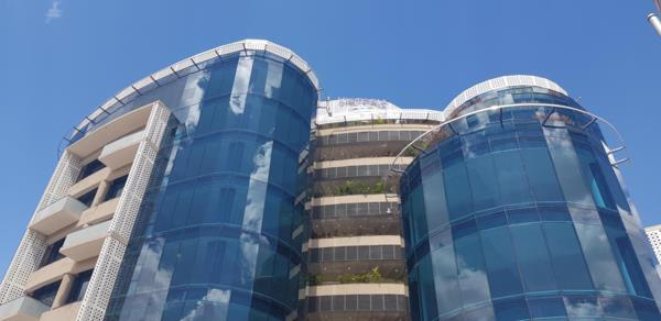 167 m² commercial office to rent in Rosslyn (Kenya)