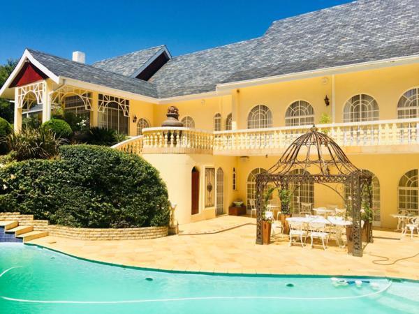 6 bedroom house for sale in Waverley (Bloemfontein)