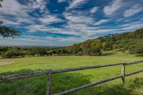 8.2 hectare vacant land for sale in Theescombe