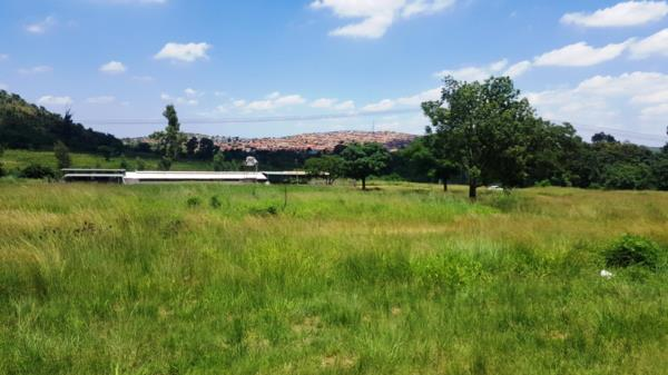 120 hectare farm vacant land for sale in Mamelodi