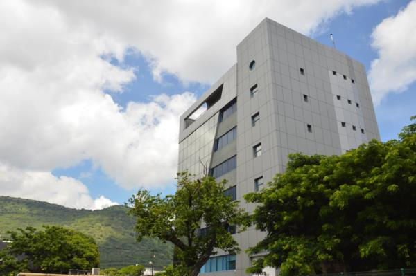 239 m² commercial office for sale in Port Louis (Mauritius)