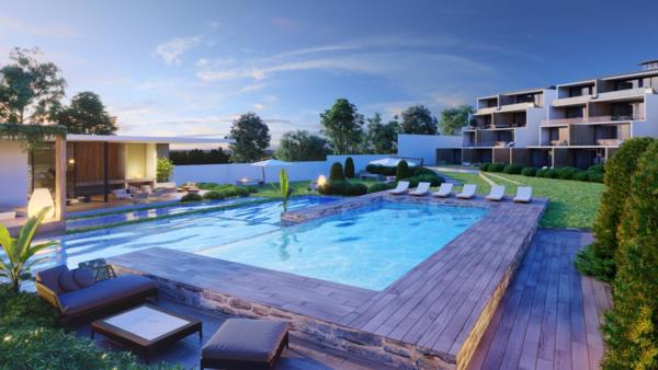 4 bedroom penthouse apartment for sale in Sibaya