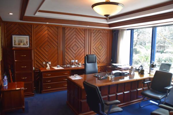 757 m² commercial office to rent in Upper Hill (Kenya)