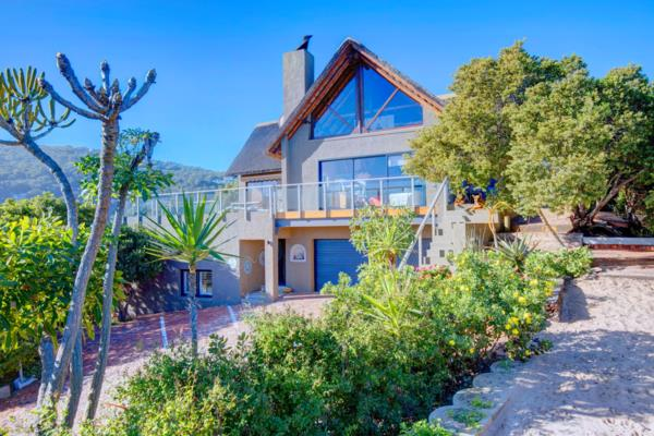 6 bedroom house for sale in Wilderness