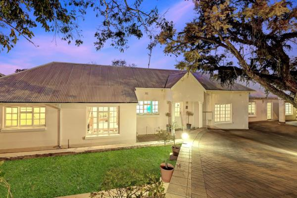 6 bedroom house for sale in Rivonia