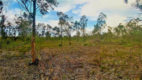 3.84 hectare farm vacant land for sale in Greenbushes